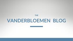 Vanderbloemen Website Headers