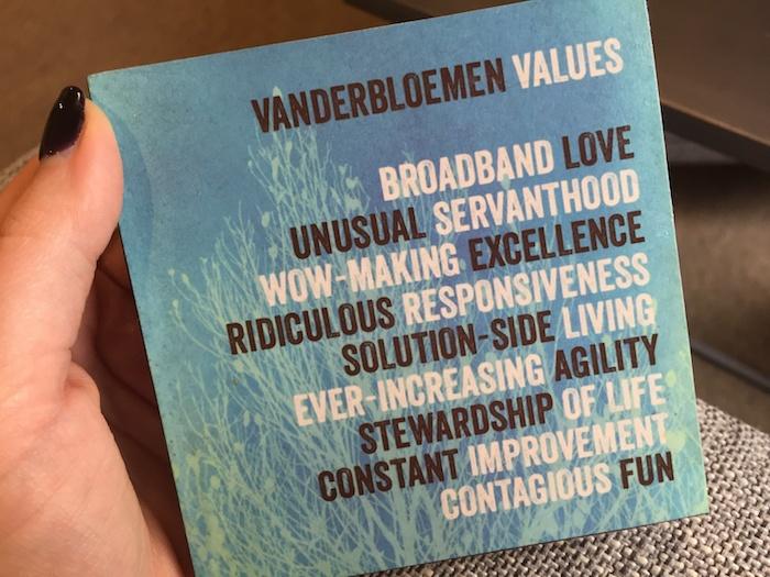 Vanderbloemen_Team_Core_Values