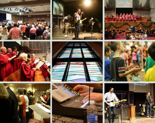 Westminster Presbyterian - worship arts montage.png