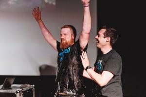 baptism victory