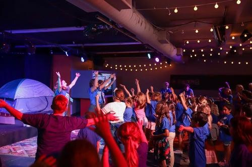 kids pastor - southwest 2