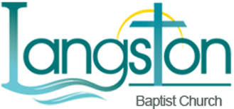 langston baptist logo