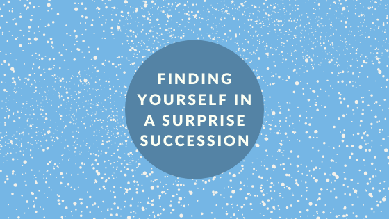 Finding yourself in surprise succesions-1