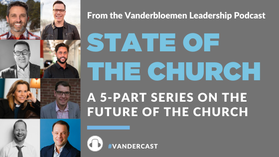 State Of The Church Podcast Promo