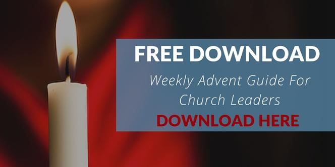 Weekly Advent Guide For Church Leaders Download