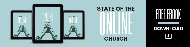 Download State of the Online Church eBook