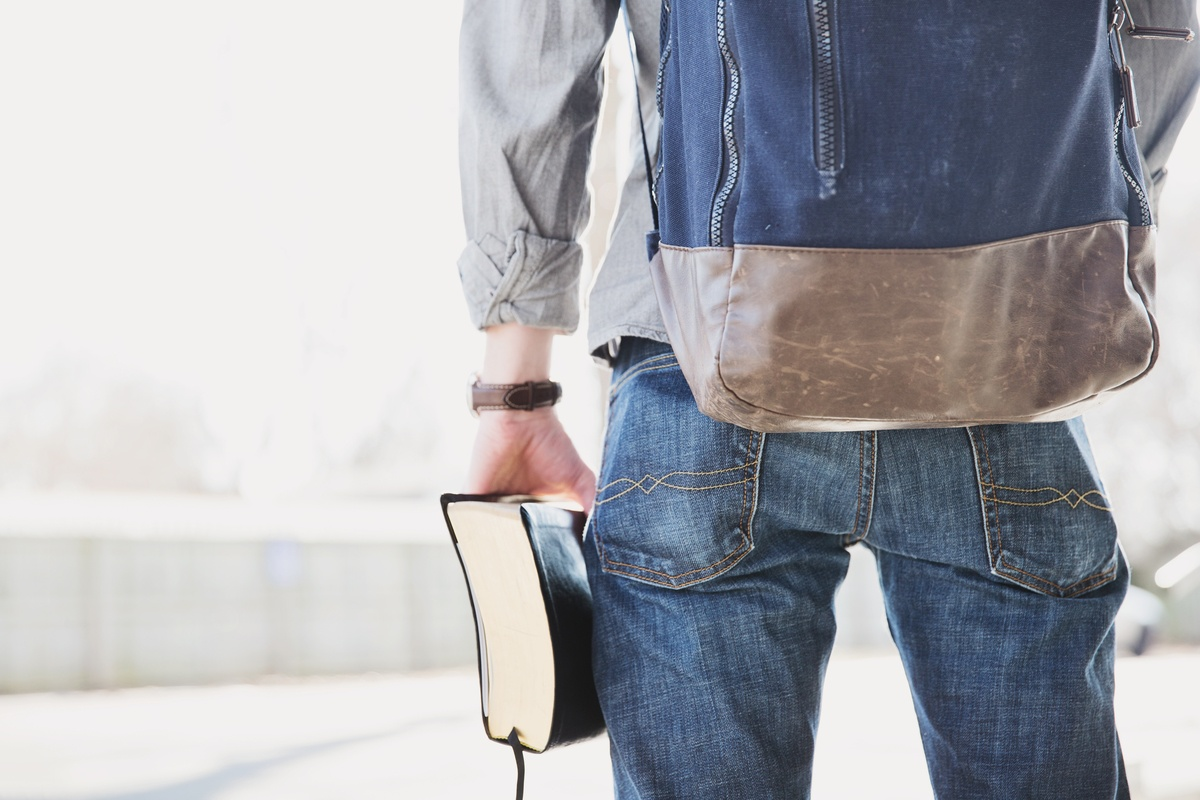 7 Commandments For Every Young Student Pastor