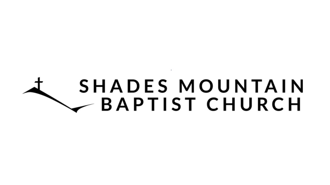 Shades Mountain Baptist Church Logo