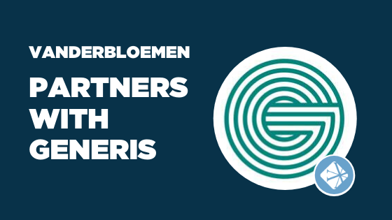 Vanderbloemen Partners with Generis