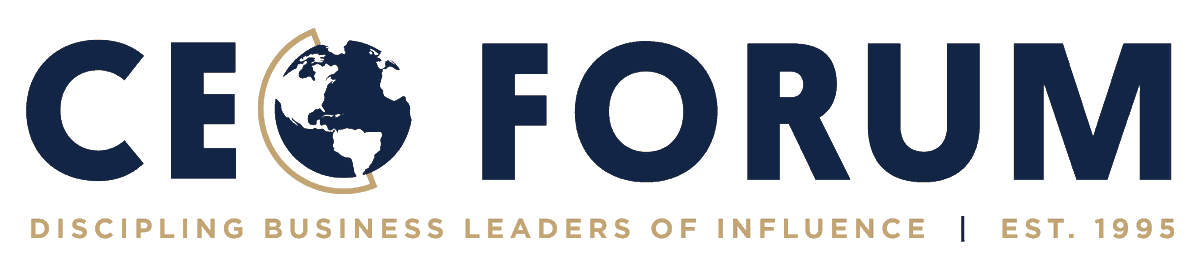 CEO Forum Logo