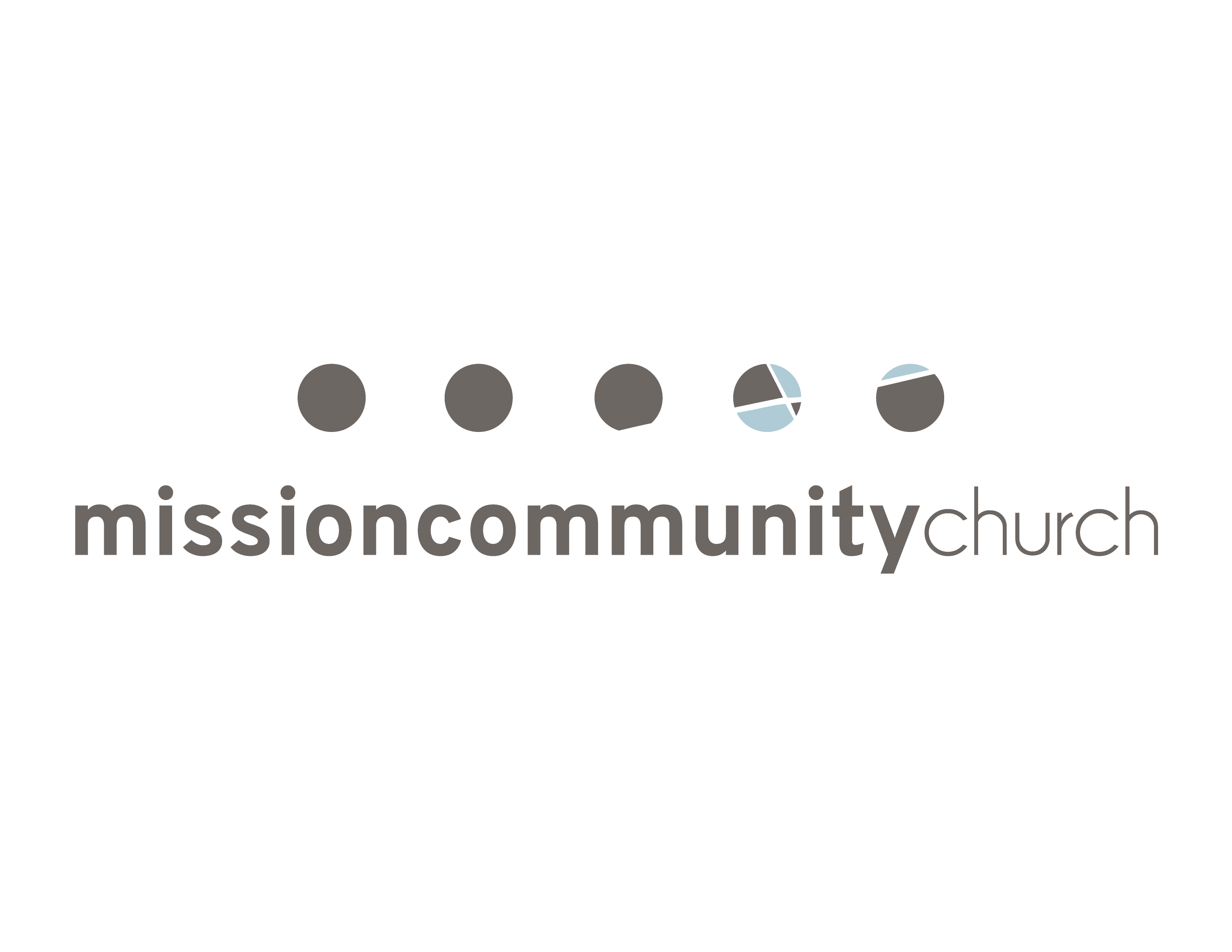 Mission Community Church Student Pastor