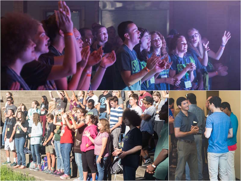 College Park Church Pastor of Student Ministries