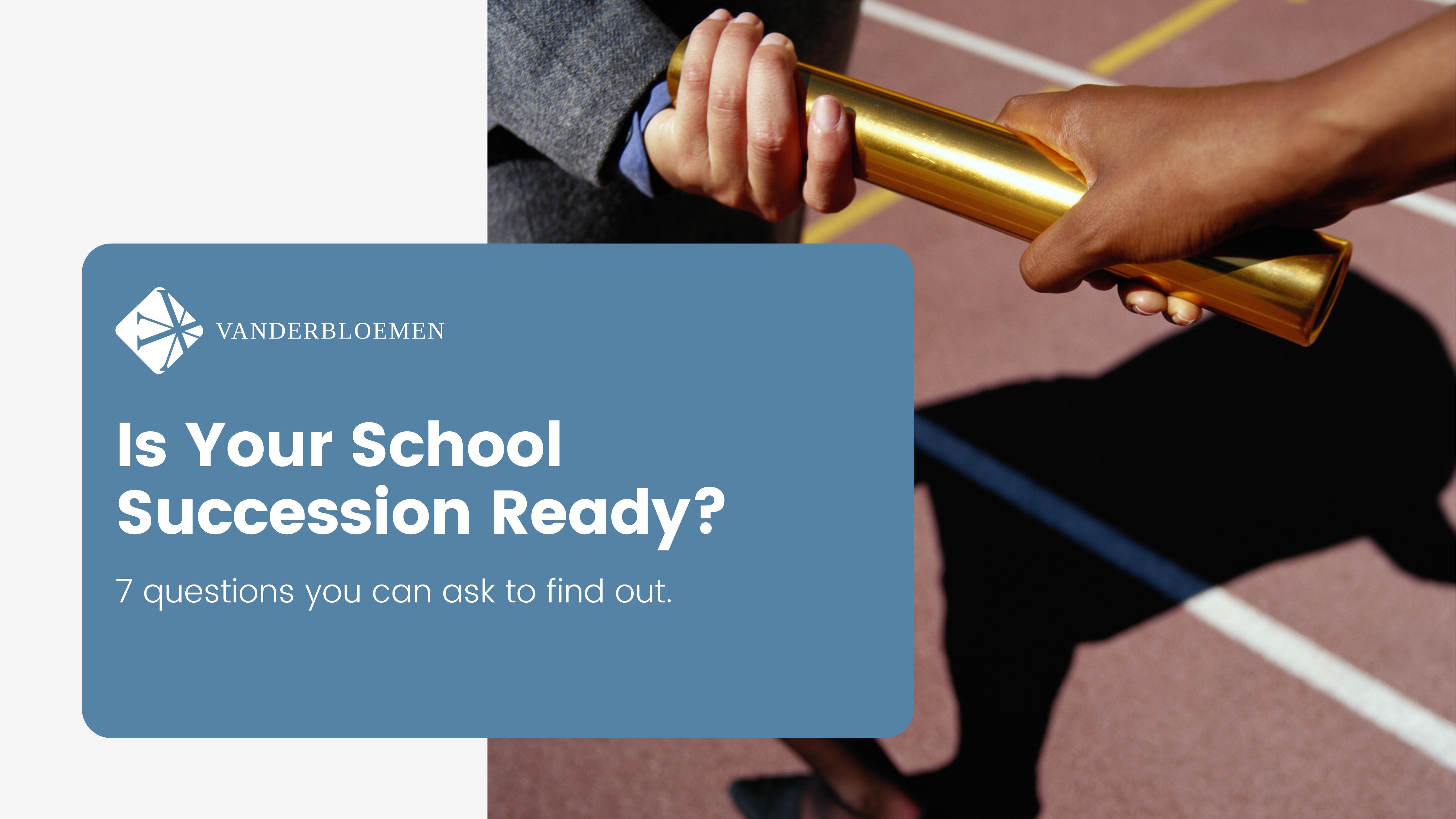 Education Blog series