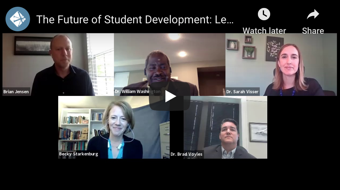 Future of Student Development
