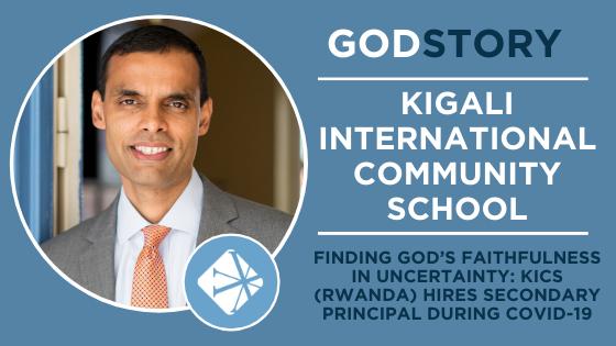 GodStory | Kigali International Community School