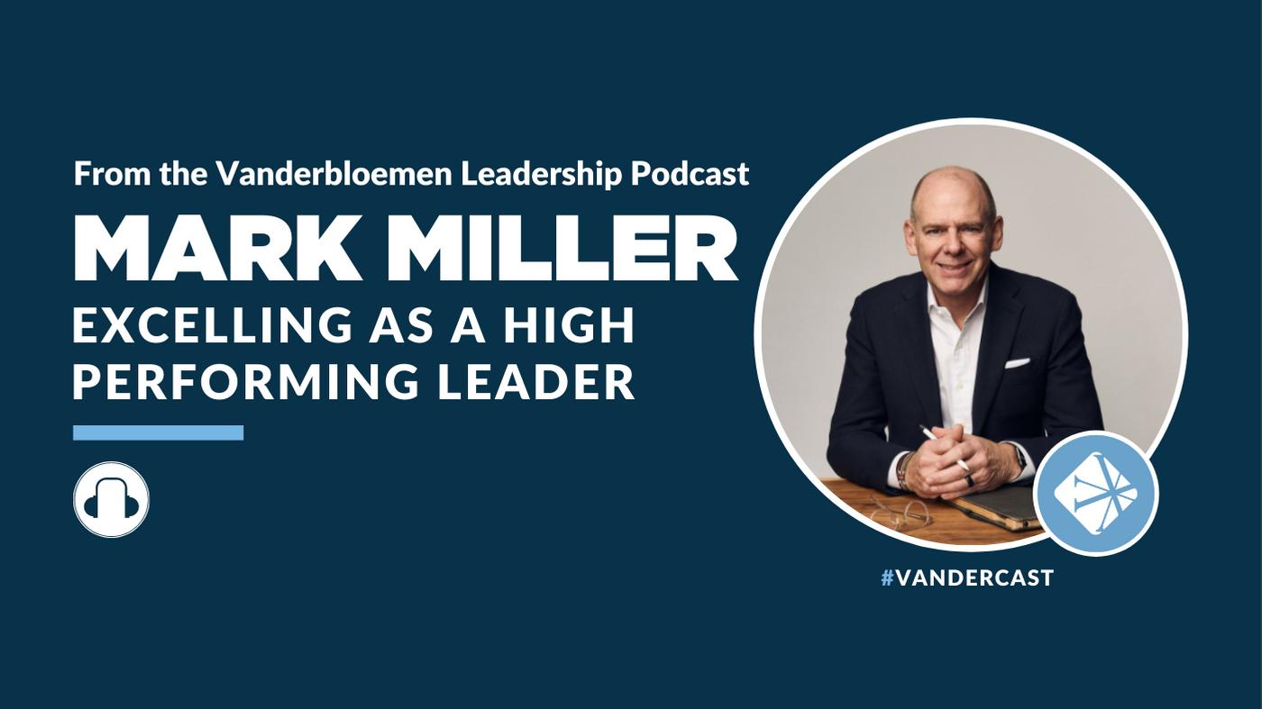 Mark Miller Podcast