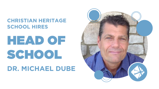 Michael Dube Hiring Announcement