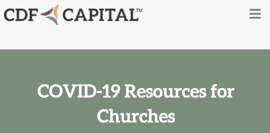 CDF Capital COVID-19