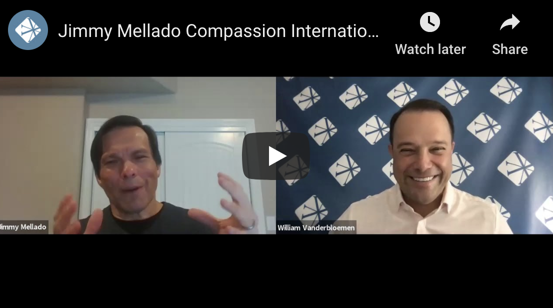 Maintaining Confidence and Stability Through Crisis with Jimmy Mallado