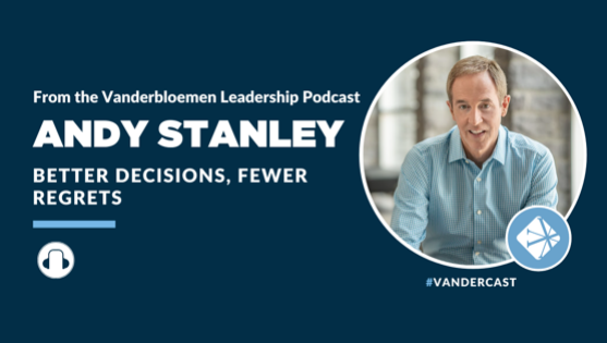 Andy Stanley Podcast