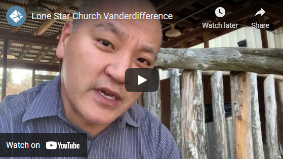 Vanderbloemen Difference | Teamwork Makes The Dream Work at Lone Star Cowboy Church