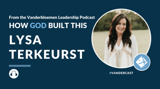 Lysa Terkeurst Podcast