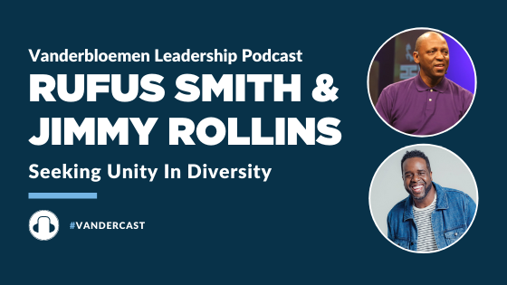 Unity In Diversity Podcast