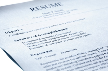 four questions to ask when preparing a ministry resume